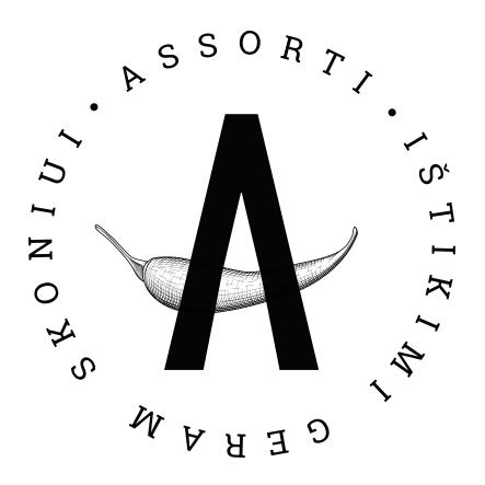 Logo UAB Assorti
