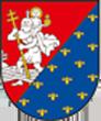 Logo Vilniaus technologijų ir dizaino kolegija